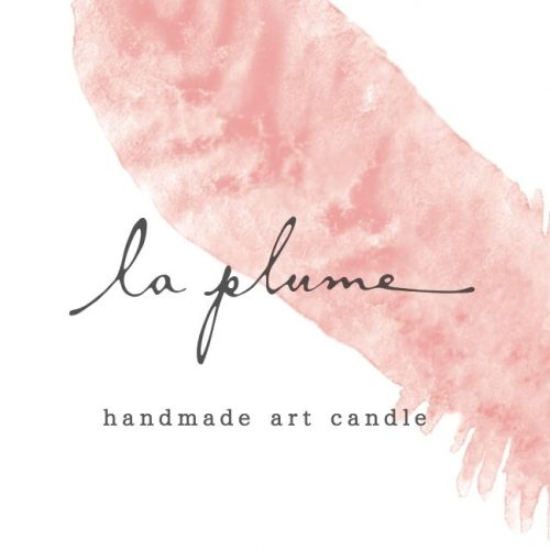 laplume candle