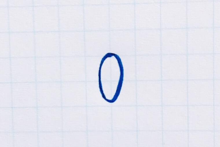 編み方と編み図記号の読み方