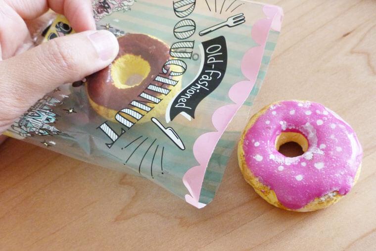 食べ物 紙 粘土 【紙粘土での作り方を紹介!】 100均の紙ねんどで作るサーティーワンのクオリティーが高すぎる
