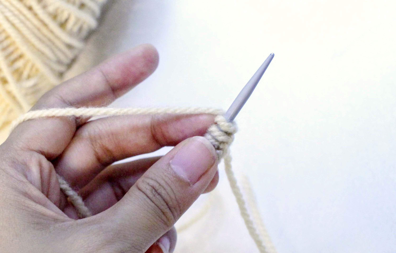 記号 棒針 編み