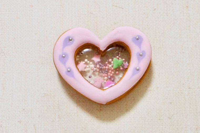 シャカシャカクッキーの作り方