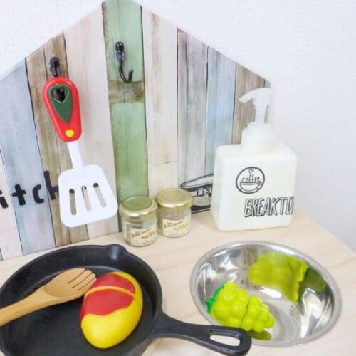 子どもが喜ぶ、手作りおもちゃのレシピ11選