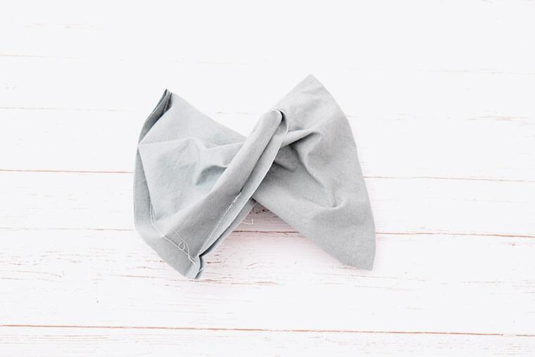 巾着バッグ