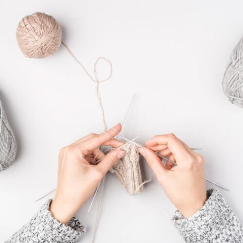 おすすめの編み物キット11選。おうち時間をゆったり過ごそう