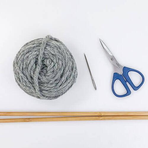 編み物を始めよう!編み物の基本とレシピ集
