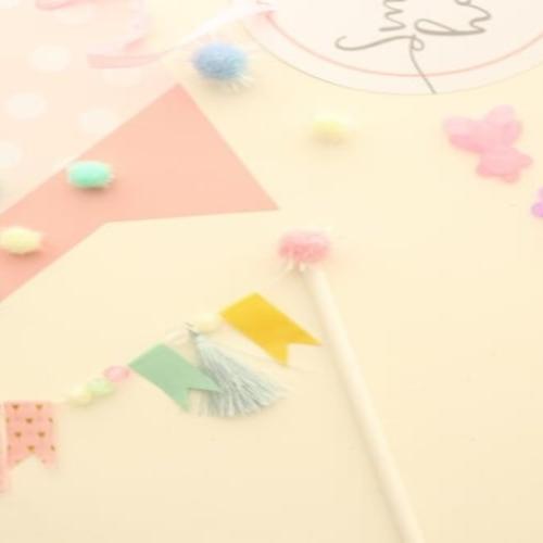 お部屋を彩るガーランドの作り方まとめ。パーティー飾りにも