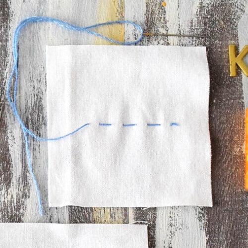 玉結び&玉止めの簡単なやり方【縫い方の教科書】